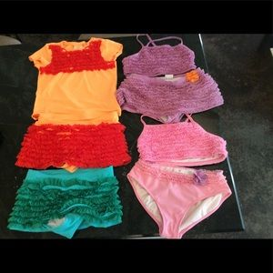 Hanna Adsersson 150 bathing suits sets